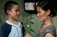越南参加法语国家电影节