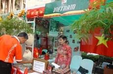 """越南参加""""2012年曼谷姐妹城市周"""""""