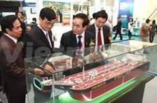 第6届越南国际航海运输及造船工业展览会将在河内举行