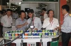 339家企业参加2012年越南国际Propak和PRV展会