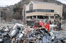 日本纪念地震海啸发生一周年
