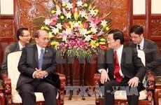 越南重视与缅甸的合作关系