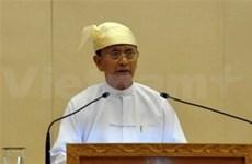 缅甸邀请东盟监督该国议会补选