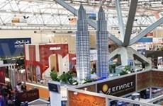 越南参加2012年莫斯科国际旅游观光展
