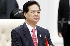 第20届东盟峰会通过《金边宣言》
