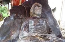 越南最大玉佛像落成典礼在永福省举行