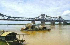 东南亚河流景观变化装置艺术展在河内举行