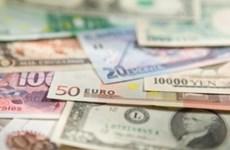 国际货币基金组织上调全球经济增速