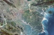 欧洲与东南亚生态群系卫星图片展在河内举行