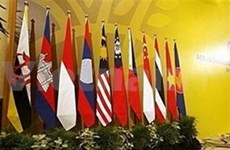 第8届东盟高级别劳工官员会议在柬埔寨举行