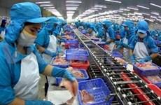 越南改进对出口水产品质量检查检测工作