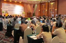 越南应推动社会企业发展