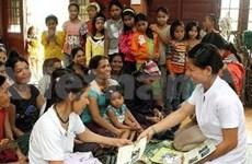 越南着重全民义务医疗