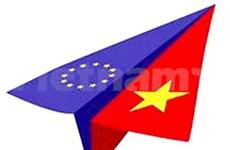 欧盟是越南最大经济贸易伙伴之一