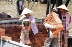 《2012年儿童行动月》启动仪式在清化举行