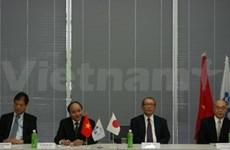 越南与日本加强法律与司法领域的合作