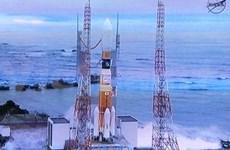 越南首颗自主研制卫星成功发射升空