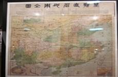 历史证据证明黄沙和长沙两个群岛归属越南