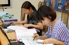 越南国家审计署重视审计工作质量