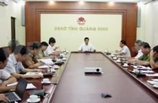 越南广宁省将对下龙湾旅游服务收费项目进行招标