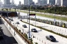 胡志明市着重有效使用官方发展援助资金