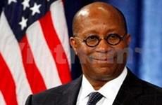 东盟与美国加强经贸合作
