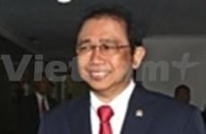 印度尼西亚众议院议长即将访问越南