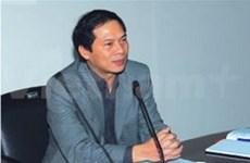 2012年亚太经合组织:合作与发展
