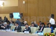 越南出席亚太经合组织第24届经济外交部长级会议