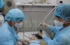 越南加强控制可传染给人类的动物疫病