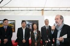 越南参加2012年法国《人道报》节