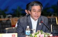 东盟中国高官非正式会议促《东海行为准则》早日制定