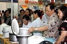 泰国企业看好越南市场