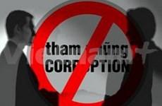 越南参加国际反贪局联合会第6次会议