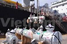 Doosan Vina将向印度热电厂提供锅炉