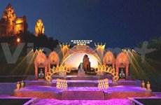 2012年宁顺省占族同胞文化体育旅游节开幕