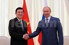 越俄政府间军事技术合作委员会第14次会议在俄召开