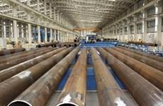 美国终止对越南碳焊钢管反补贴调查程序