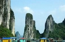 越南万门渔村被评为世界最美的渔村之一