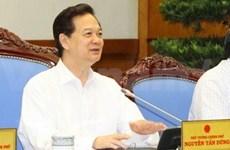 越南经济社会继续发生积极变化