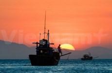 越南强调《东海行为准则》的必要性