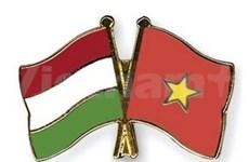 越南与匈牙利加强双边多领域的合作关系