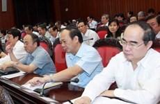 越南国会通过2013年经济社会发展计划决议