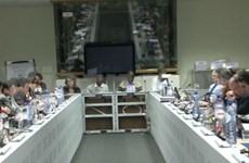 越南与欧盟自愿合作伙伴协议第三轮谈判结束