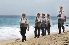 """越南承天顺化省举行""""越南边界与海洋海岛主权""""图片展"""