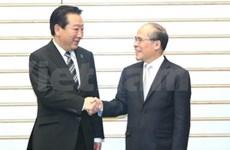 日本将继续向越南提供巨额的官方发展援助