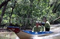 金瓯角国家公园即将成为越南第五个拉姆萨尔公约湿地
