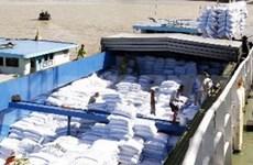 九龙江三角洲大米出口额达35亿美元