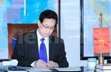 阮晋勇总理:2013年越南确保增长速度推动国家持续发展