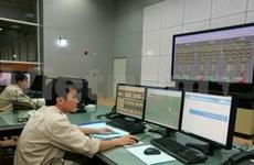 2013年越南电力集团生产和购买电量将同比增长11%